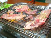 福岡 玄風館 千代店 塩系焼き肉